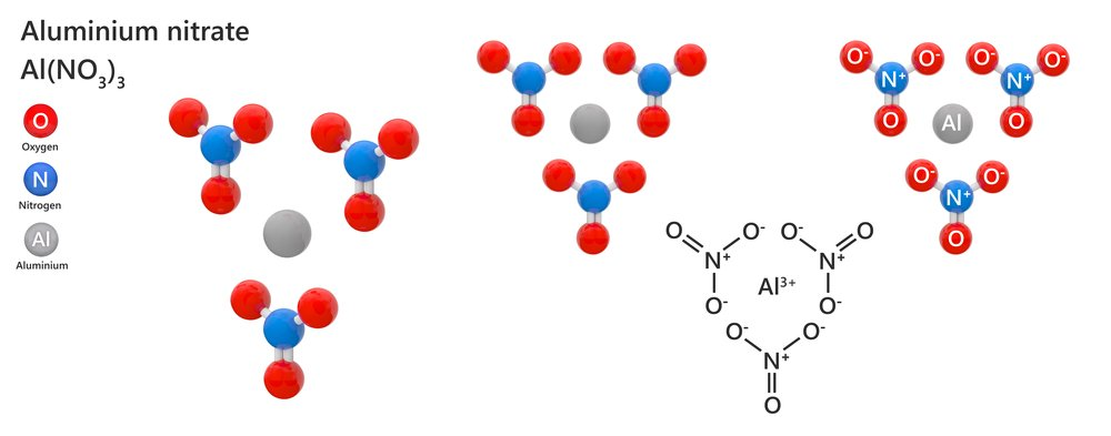 aluminium-nitrate